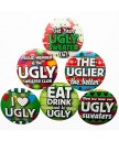 Sold In Store -Ugly Sweater Pins